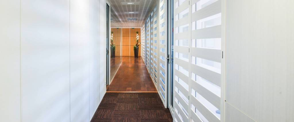 Aménagement et agencement de votre espace de travail